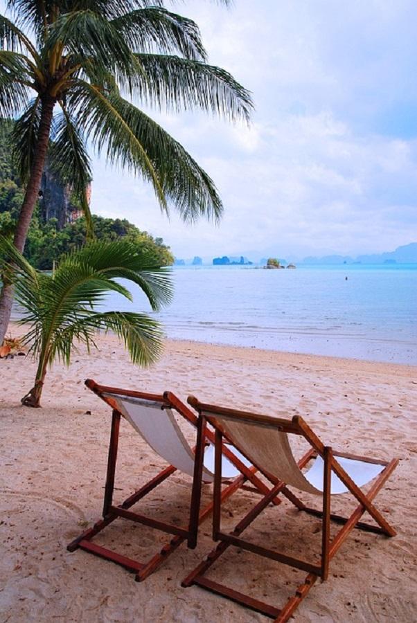 The Harmony Naturist Resort Rawai