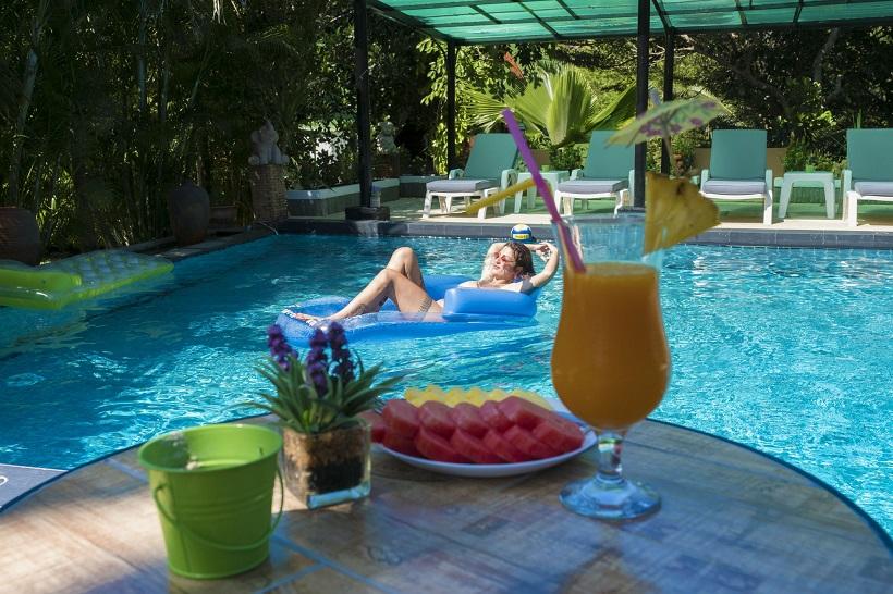 Harmony Rawai Phuket Poolside
