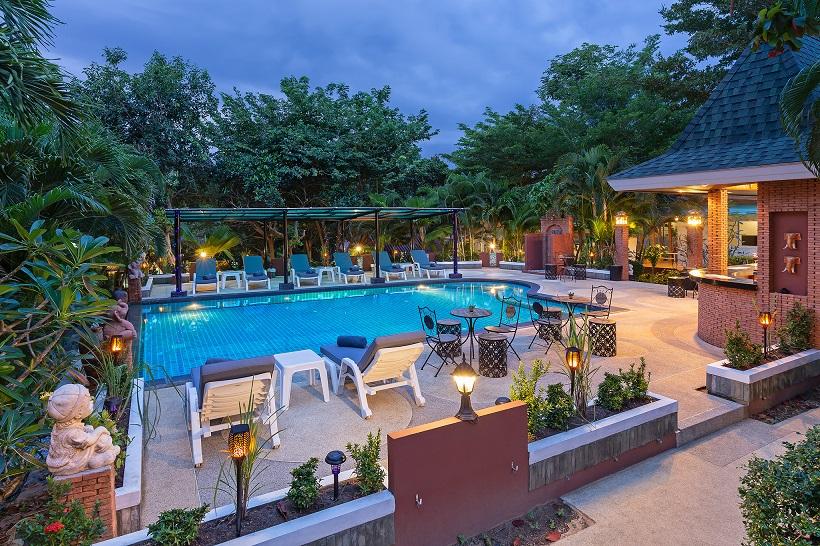 Harmony Rawai Phuket Thailand
